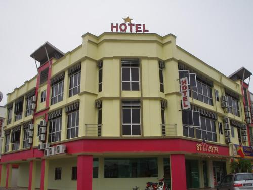 Newtown Star Hotel Photo
