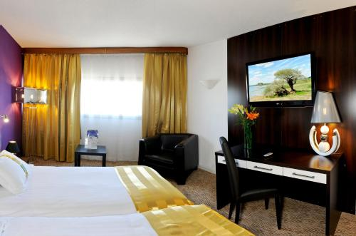 Holiday Inn Nimes Photo