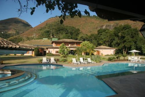 Quinta da Paz Resort Photo