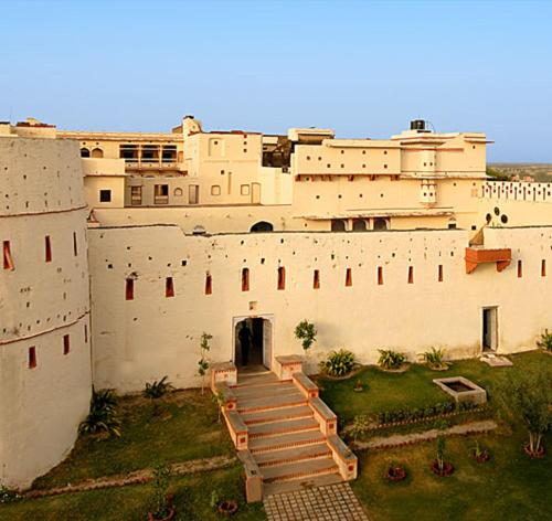 Vresorts Fort Pachewargarh Photo