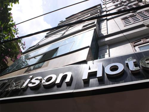 Thaison Palace Hotel Photo