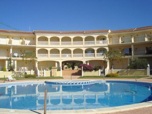 Picture of Apartamentos Nerea