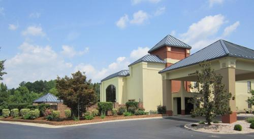 Best Western Butner Creedmoor Inn Photo
