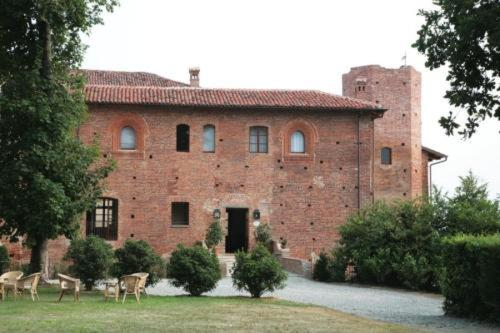 Foresteria del Castello Photo
