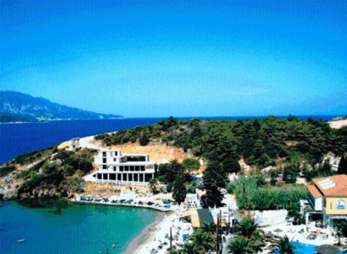 Cleomenis Hotel - Hotels in Greece