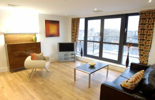 City Pads Serviced Apartments Photo