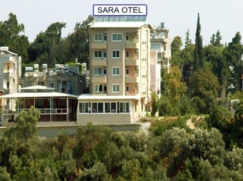 Harbiye Sara Hotel Photo
