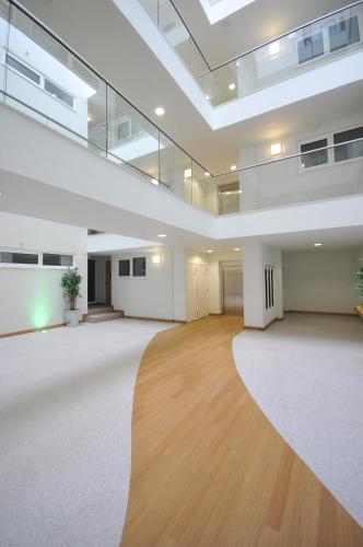 Base Serviced Apartments – Spectrum in Liverpool, Merseyside, North West England