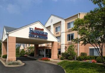 Fairfield Inn &amp; Suites Butler Photo