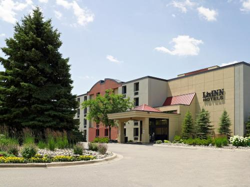 LivINN Hotel Minneapolis South / Burnsville Photo
