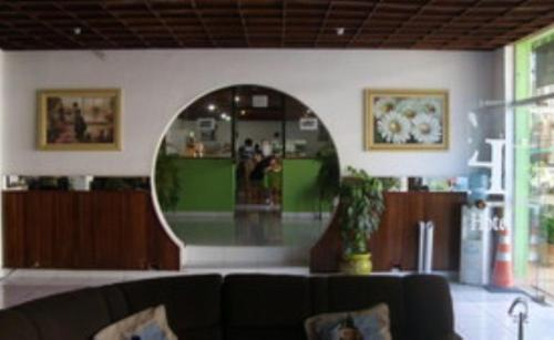 Caracol Hotel Photo