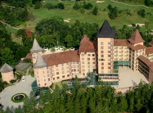 The Chateau Spa and Organic Wellness Resort Photo
