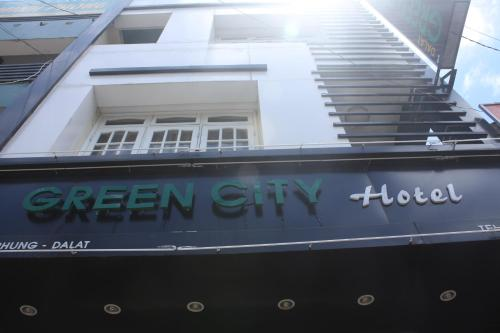 Dalat Green City Hotel Photo