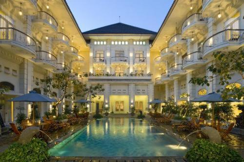 Grand Mercure Yogyakarta Photo