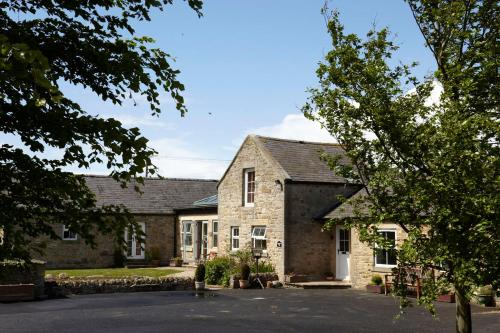 Fairshaw Rigg Bed And Breakfast in Hexham, Northumberland, North East England