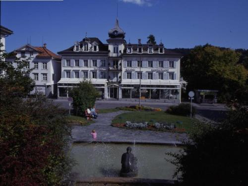 Apparthotel Krone Photo