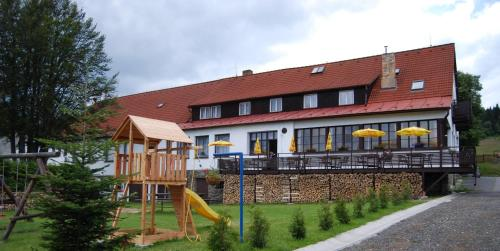 Hotel Krasna Vyhlidka Photo