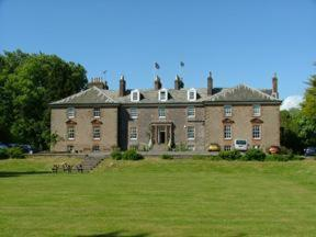Lockerbie Manor Country Hotel Photo