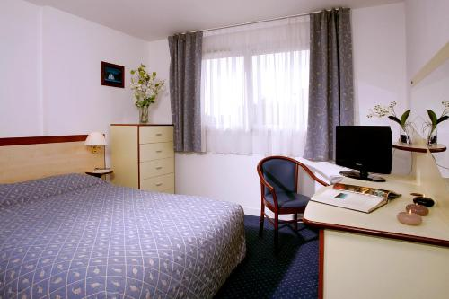 Hotels Rennes