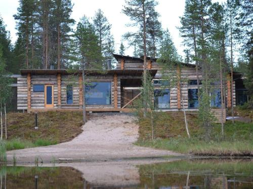 Jussi's Chalets Photo
