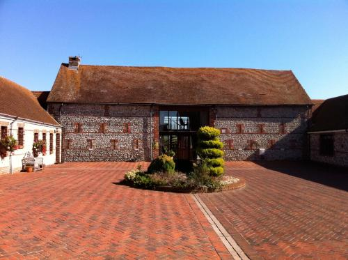 Brooklands Barn in Arundel, West Sussex, South East England