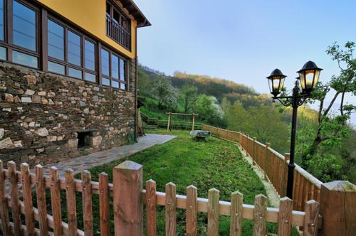 Picture of Casa Corral - Casas de Aldea