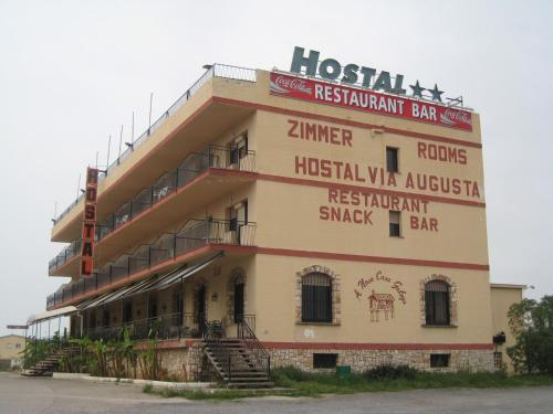 Picture of Hostal Via Augusta