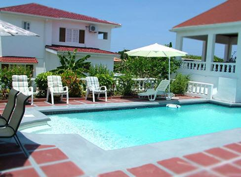 Villa Lilletha Hotel Kingston Reservations