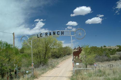 LC Ranch Photo