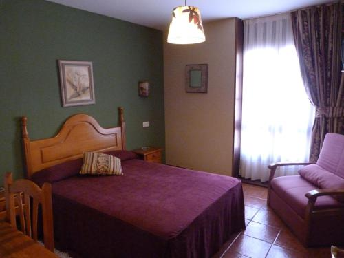Picture of Hotel Rural Mestas
