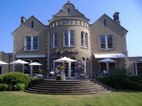 Hotel Felix in Cambridge, Cambridgeshire, East England