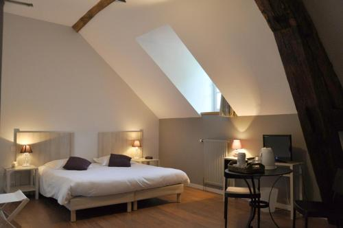 Hotels Roiffe