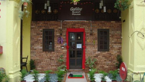 Galileo Guest House Photo