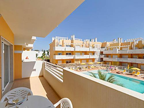 Cabanas Golf Self Catering Apartments Photo