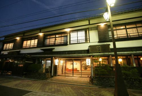 cheap hotels Yonago