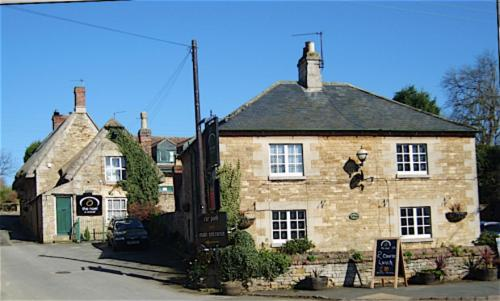 The Noel @ Whitwell in Oakham, Rutland, Central England