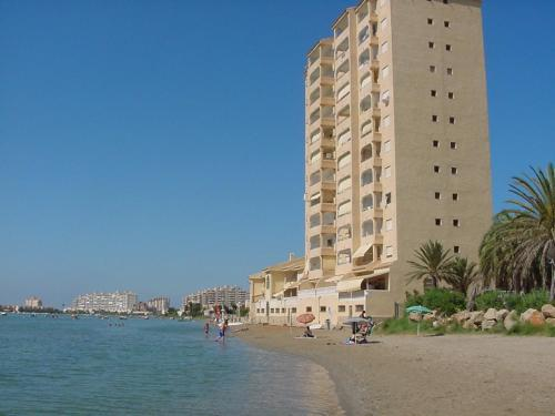Picture of Apartamentos Neptuno