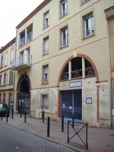 Hotels Toulouse