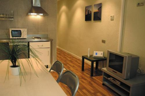 FGA Gracia Apartments Photo