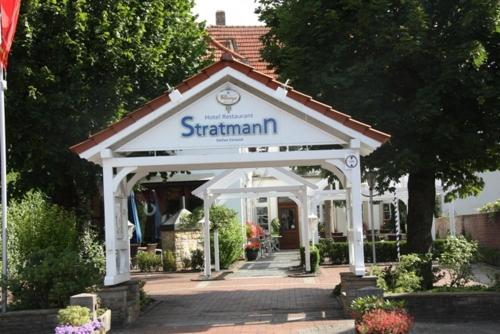 mD Hotel Stratmann Photo