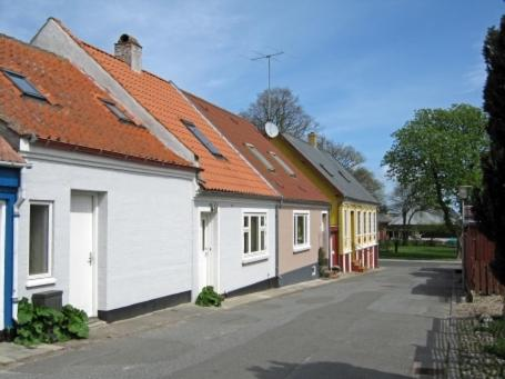 Sølvgade Holiday House: fotografie