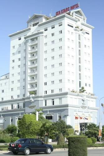 Seastars Hotel Hai Phong Photo