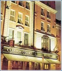 The Clifton Court Hotel: fotografie
