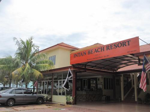 Intan Beach Resort Photo