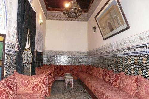 Riad Ines-Palace Photo