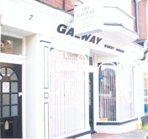 Galway Guest House in Weymouth, Dorset, South West England