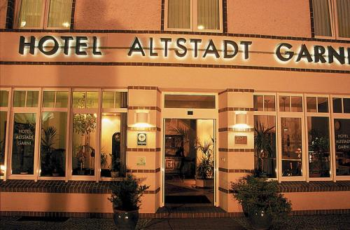 Ringhotel Altstadt Photo