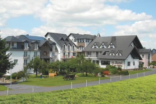 Flair Hotel zum Rehberg Photo