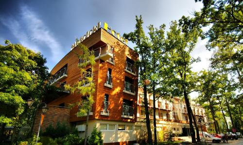 Hotel Moscicki Resort & Conference Photo