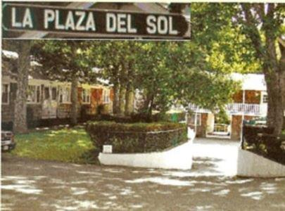 La Plaza del Sol Motel Photo